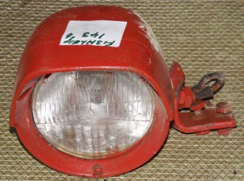 Universal/Fiat- Tractor Large Head Lamp.
